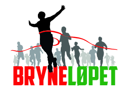 Brynelopet logo primary color 100